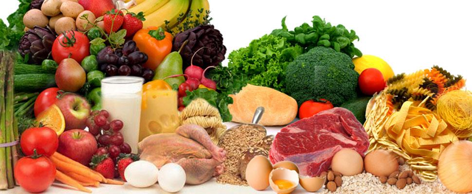 nutrición corporal herramientas